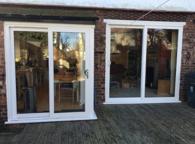 Patio Doors Altrincham