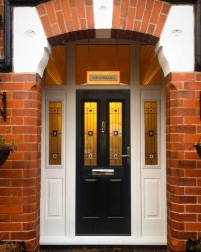 Period Property Solidor Urmston