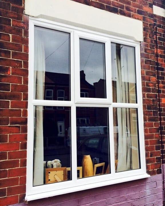 Latest installations gallery from the window company manchester - Spectus Windows Sale The Window Company