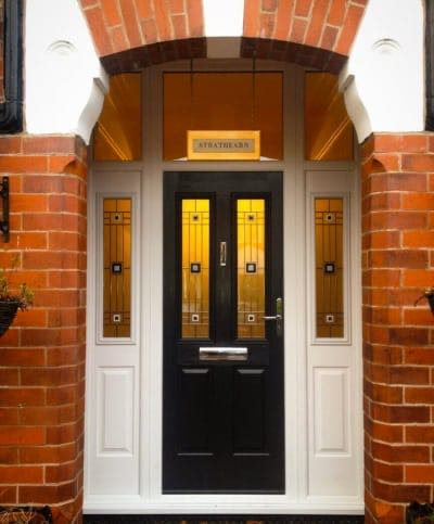 Urmston Period Property Solidor