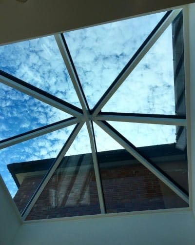 Glazed Roof Lanterns
