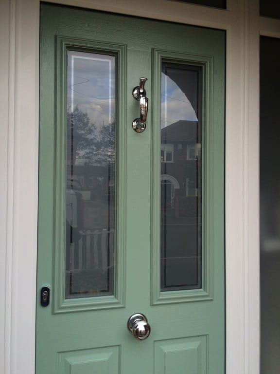 Victorian Style Solidor In South Manchester The Window Company