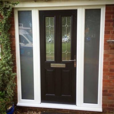 Latest installations gallery from the window company manchester - Latest Installations Gallery From The Window Company