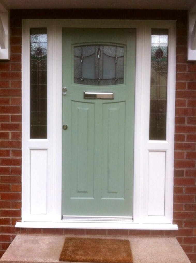 Chartwell Green Newark Rockdoor Didsbury The Window Company