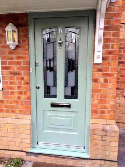Chartwell Green Rockdoor, Chorlton