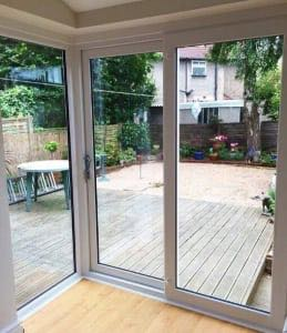 The back door to the garden is so much more but which style is best patio french back door planetlyrics Images
