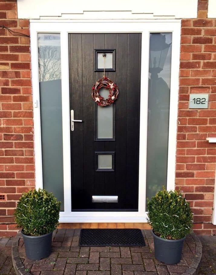 Eco door sale the window company for Eco doors