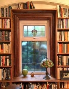 Encapsulated Leaded Window Chorlton