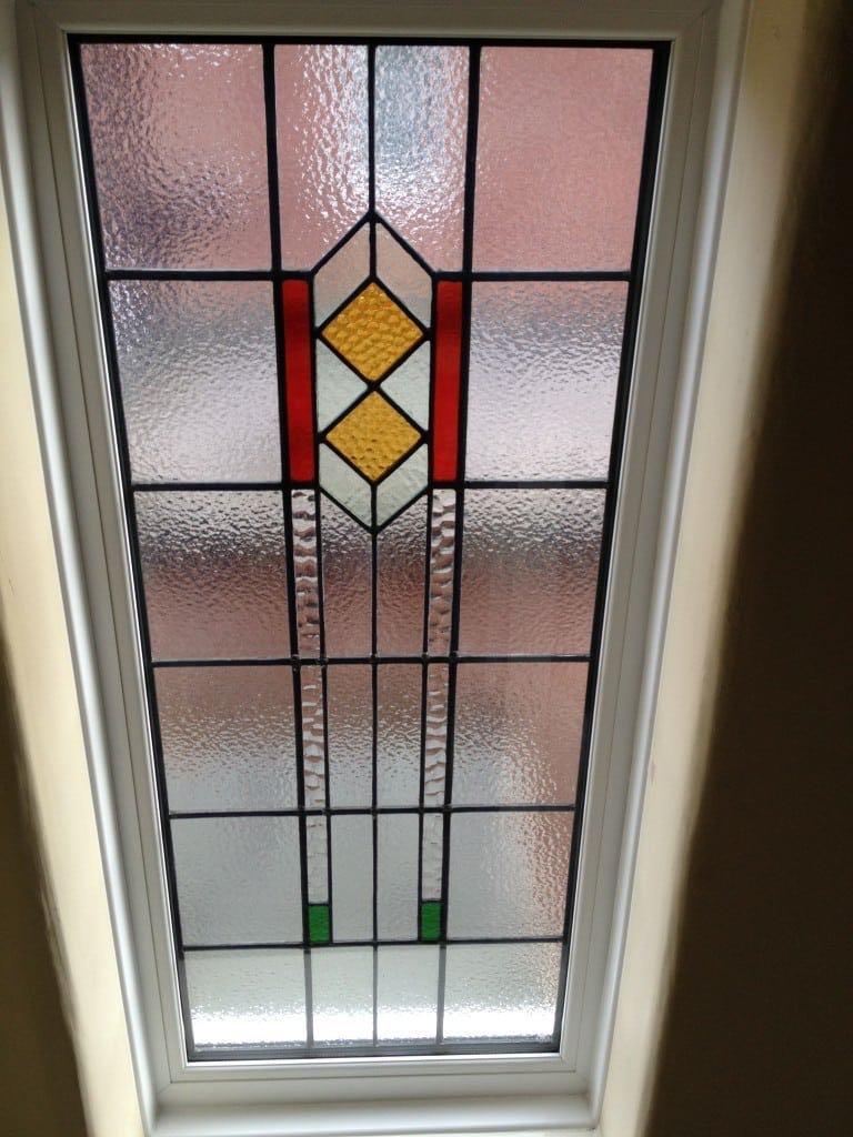 Original Stained Glass Encapsulation Sale The Window Company