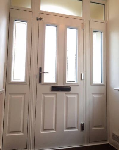 Internal Ludlow Solidor