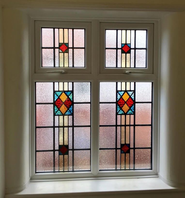 Stained glass windows for sale stained glass window for Home windows for sale
