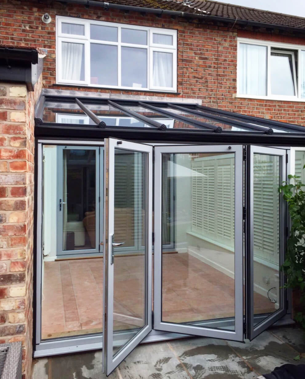 Lean-To Conservatory, Sale