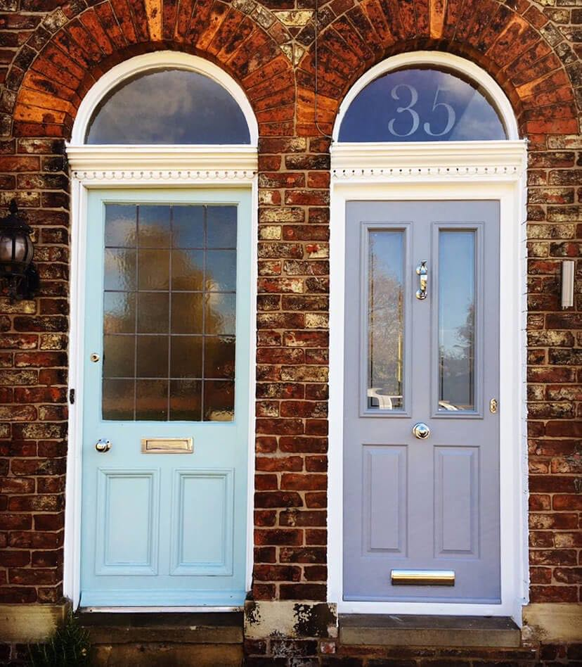 Old and new doors solidor wilmslow the window company for The new window company