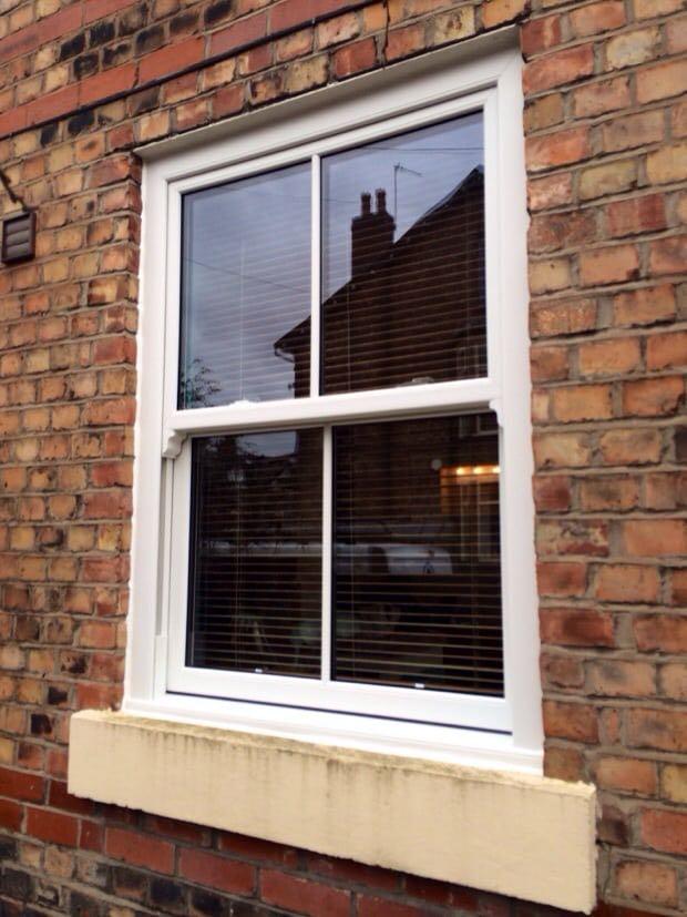 Upvc Sash Windows Manchester