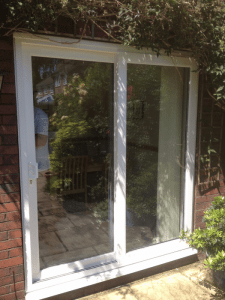 Sliding Patio Doors - The Window Company Manchester