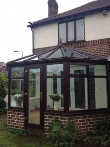 buy popular 812c9 d7a35 Victorian Conservatories - The Window Company Manchester