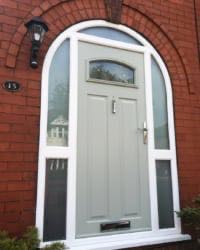 arched solidor