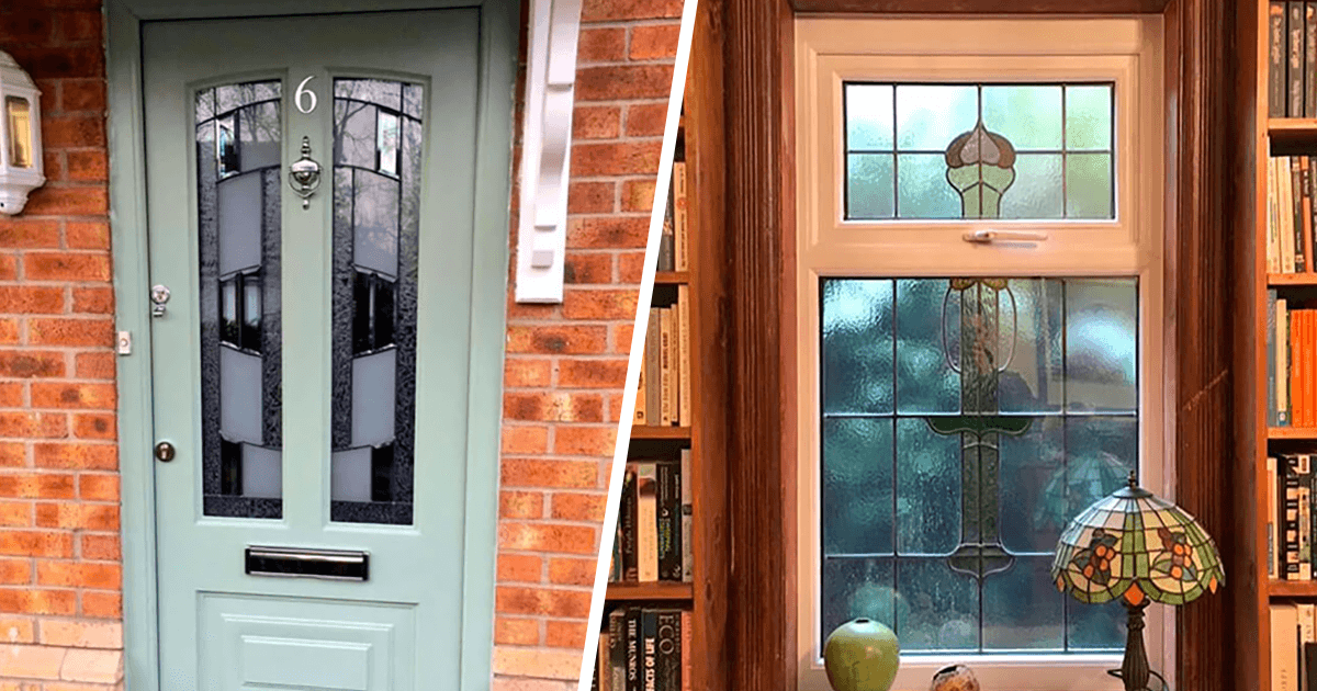 Doors And Windows Installation In Chorlton The Window Complany
