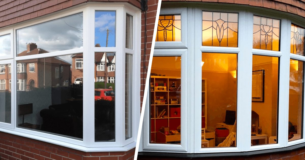 upvc bay amp upvc bow windows the window company manchester window door and conservatory gallery images in reading