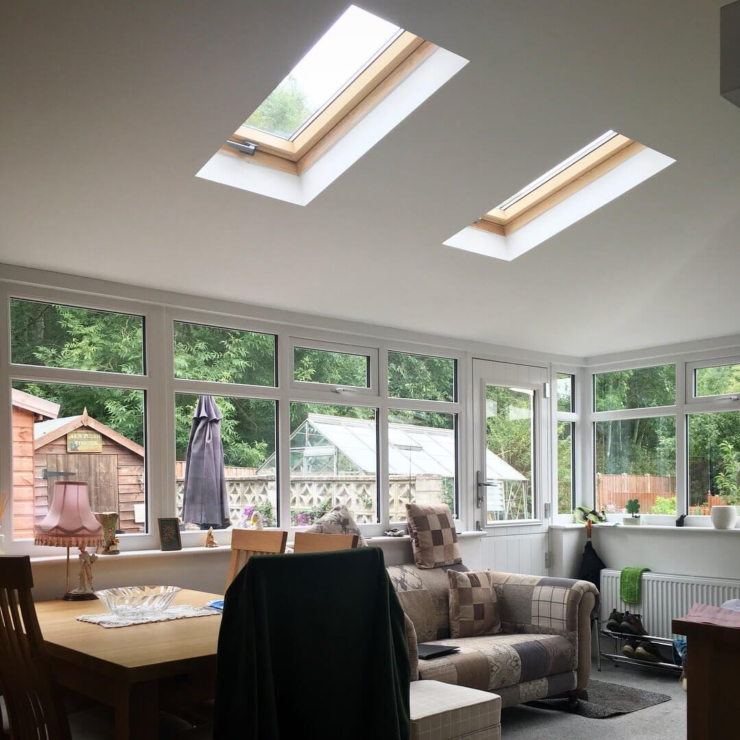Latest installations gallery from the window company manchester - The Window Company Windows Doors Amp Conservatories