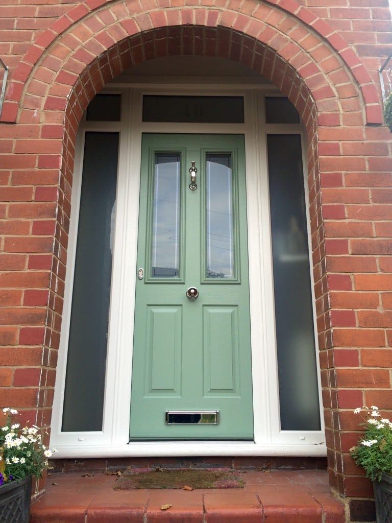 finest selection ec217 365f2 Victorian Style Solidor in South Manchester - The Window Company