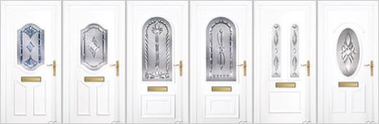 The Complete Cosmopolitan Door Range