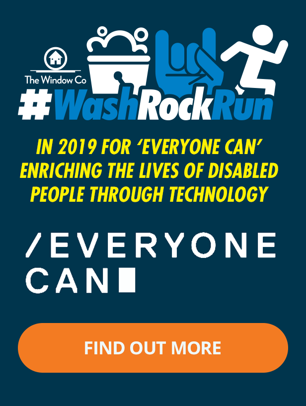 Wash Rock Run 2019