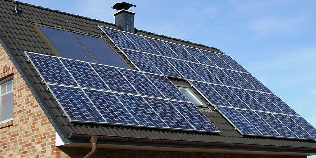 Energy Efficient - Solar Panels